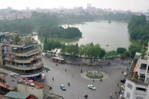 Thành lập Ban Quản lý hồ Hoàn Kiếm, phố cổ Hà Nội