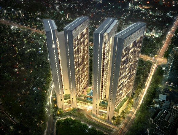 Dolphin Plaza Hà Nội (KTS Tan Jiam Woei - Singapore) nhận giải thưởng Kiến trúc Quốc gia