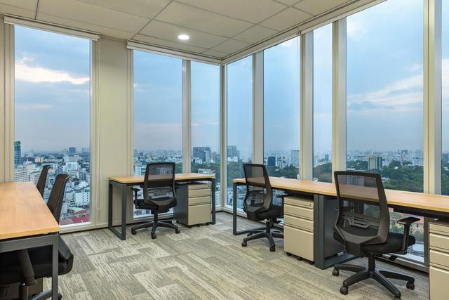 Thị trường văn phòng trọn gói được dự đoán sẽ phát triển mạnh mẽ trong năm 2021
