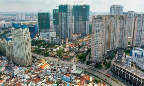 Giá bất động sản năm 2021 tăng hay giảm, nên đầu tư vào đâu?