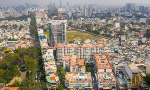 Thành phố Hồ Chí Minh: Siết chặt quản lý quỹ nhà đất công