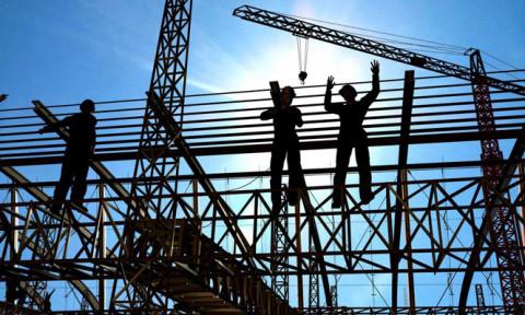 Tăng cường bảo đảm an toàn trong thi công xây dựng