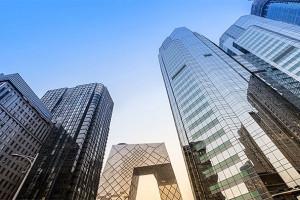 Kính xây dựng – Vật liệu tạo nên sự khác biệt trong kiến trúc