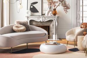 Xu hướng thiết kế nội thất trong năm 2021