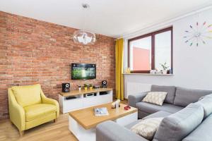 Xu hướng tường gạch không trát trong thiết kế nội – ngoại thất