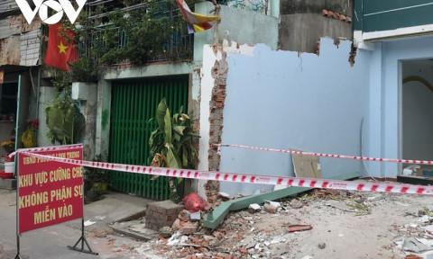 Hà Nội xử lý 402 trường hợp vi phạm trật tự xây dựng năm 2020