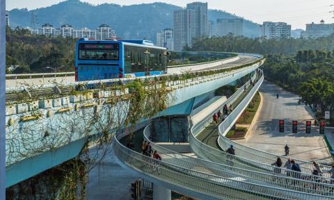 Tối ưu hóa đầu tư hệ thống giao thông đô thị từ giải pháp quy hoạch tích hợp