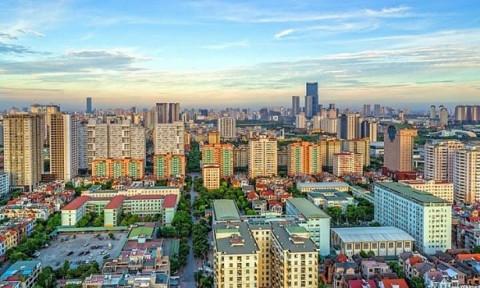 """Nguồn cung nhà ở Hà Nội cải thiện, sẽ không có """"bong bóng"""" trong năm 2021?"""