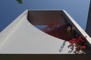 Sunny Flowers House