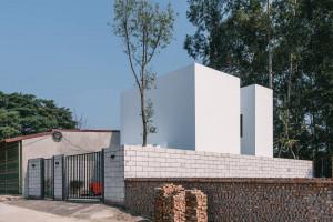 Cube Haus