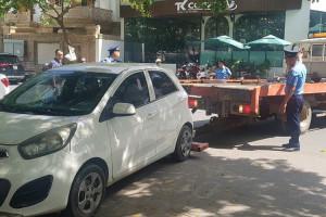 Giải bài toán thiếu bãi đỗ xe: Sớm cởi trói trong thực hiện quy hoạch