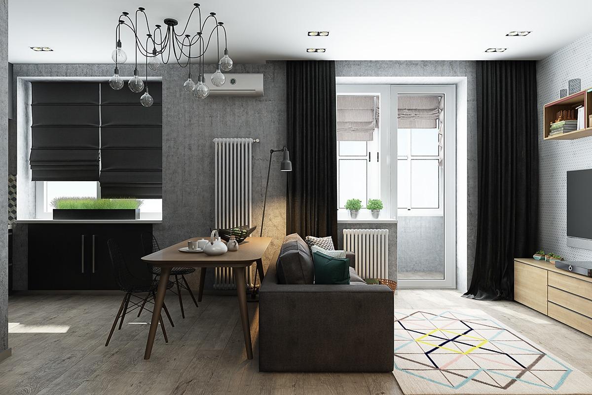 black-and-grey-design