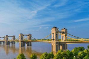 Xây cầu vượt sông Hồng không chỉ để… bán đất