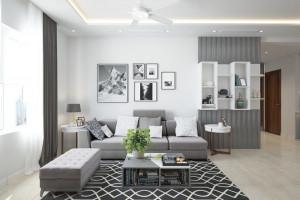 Đón đầu xu hướng trang trí nội thất năm 2021