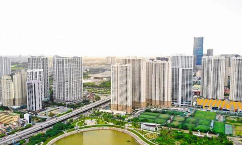 Giá căn hộ tại Hà Nội và TPHCM hiện giờ ra sao?