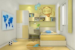 Mẹo thiết kế nội thất phòng ngủ