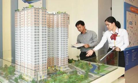 Tâm lý nhà đầu tư tích cực với thị trường bất động sản