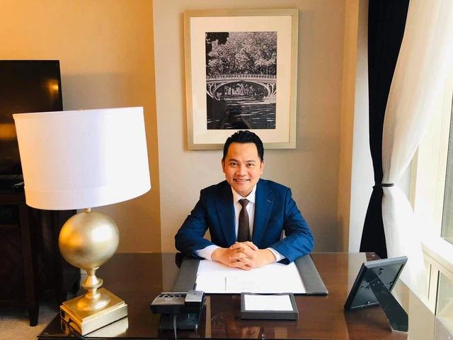 Ông Phan Công Chánh, chuyên gia BĐS cá nhân