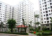 Bộ Xây dựng hỗ trợ Hà Nội thí điểm xây dựng khu nhà ở xã hội tập trung quy mô lớn