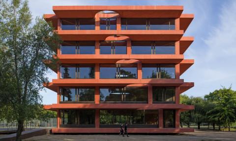Trung tâm sáng tạo INES