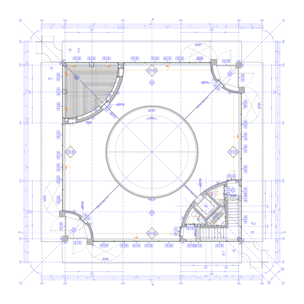 PVE_INES_DWG_13_CONST_PLAN_1_A