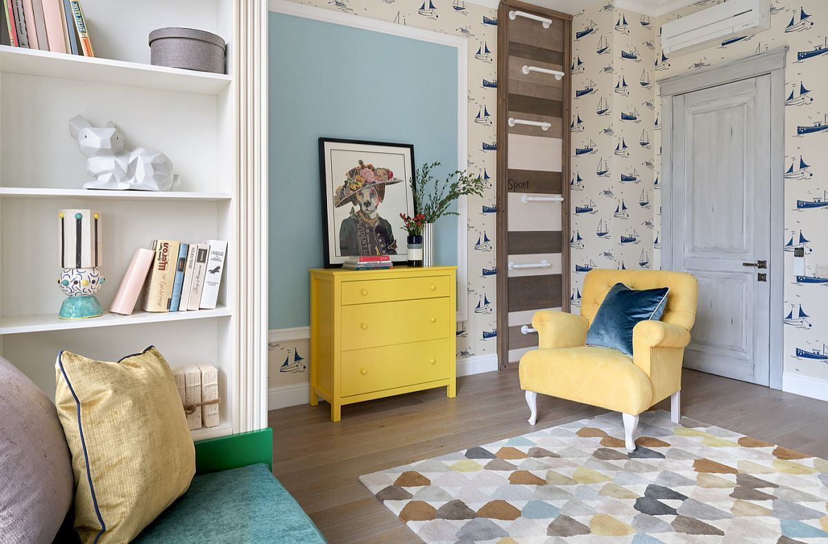 Use-accent-cahirs-and-deor-to-usher-in-a-bit-of-yellow-into-the-modern-home-57903