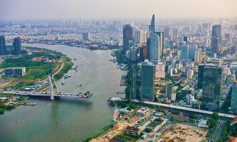Quy hoạch TPHCM: Đường nào tiến tới đô thị thông minh?