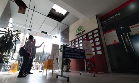 Nhìn từ vụ sập trần chung cư Meco Complex: Lộ lỗ hổng quản lý