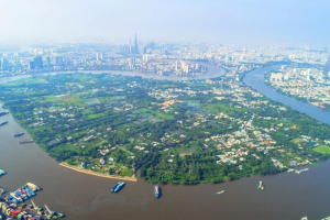 5 khu vực sẽ hình thành các đô thị mới quy mô lớn tại TPHCM