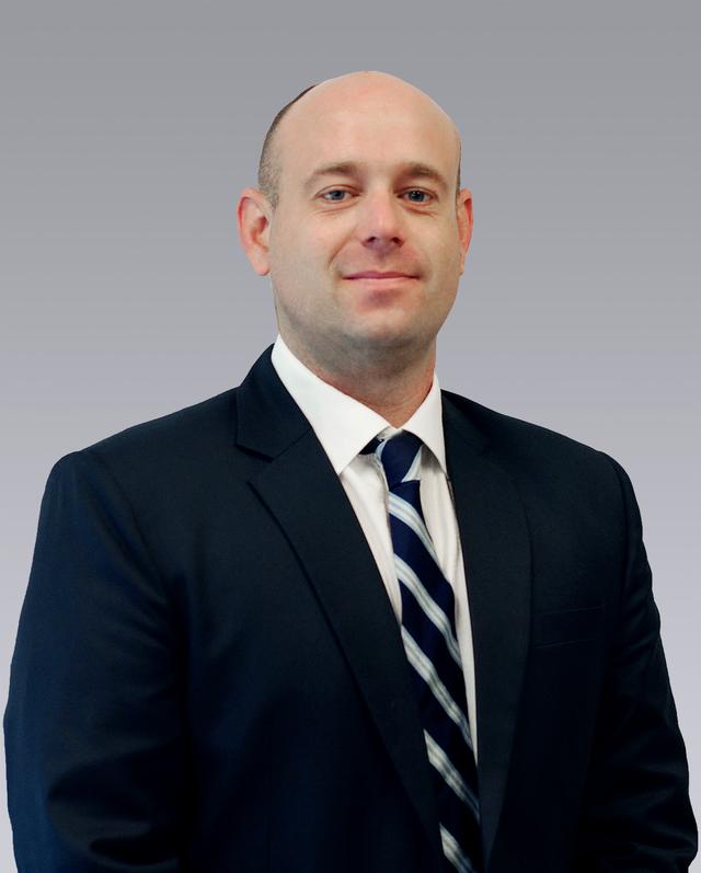 Ông David Short, Giám đốc Kinh doanh và Cho thuê (khu vực Miền Bắc) của Colliers Việt Nam