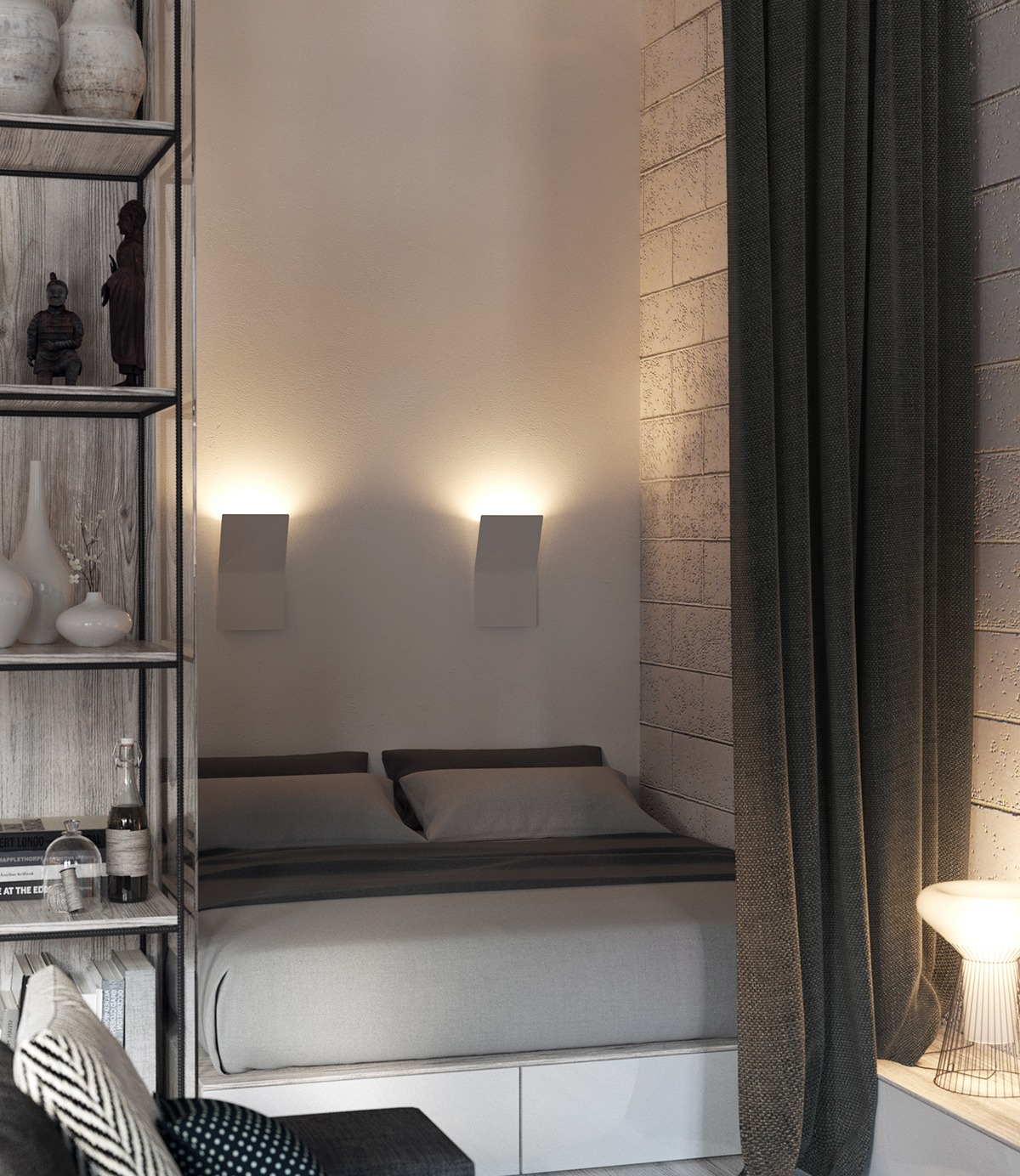loft-bedroom-inspiration
