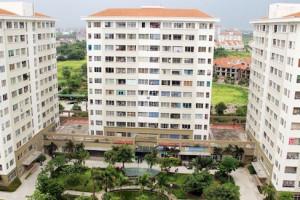 Hà Nội: Xem xét, thông qua Kế hoạch phát triển nhà ở giai đoạn 2021-2025 trước 15/3