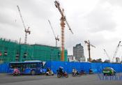 Bất động sản vẫn là kênh trú ẩn an toàn cho nhà đầu tư trong năm 2021 bất chấp dịch COVID -19