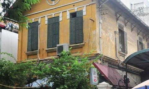 TPHCM yêu cầu tăng cường kiểm tra trật tự xây dựng biệt thự cũ