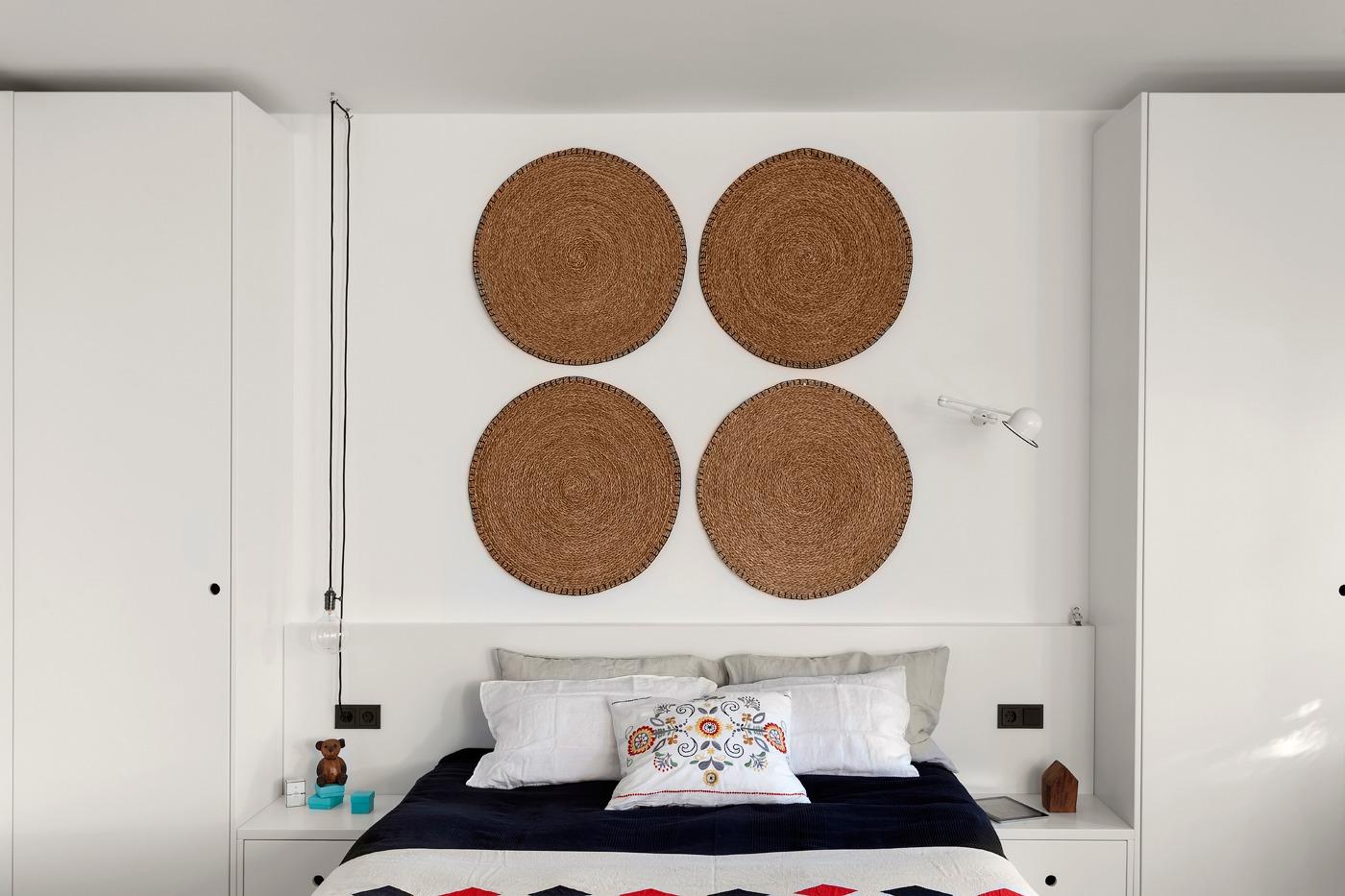 round-bedroom-decor