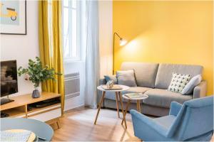 15 phòng khách nhỏ với phong cách tối giản (P2)