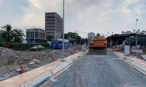 TPHCM 'gỡ vướng' cấp phép xây dựng trên đất hỗn hợp và dân cư xây dựng mới