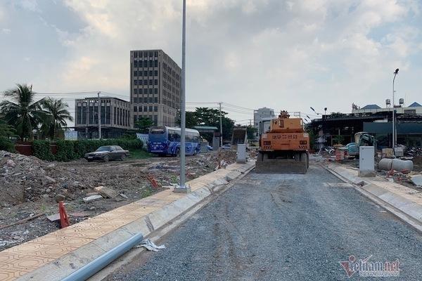 TP.HCM chỉ đạo tổng rà soát khu vực quy hoạch chức năng sử dụng đất hỗn hợp và đất dân cư xây dựng mới để điều chỉnh, làm cơ sở cấp phép xây dựng