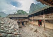 """Những viên ngọc kiến trúc trên """"con đường tơ lụa"""" Hà Giang"""