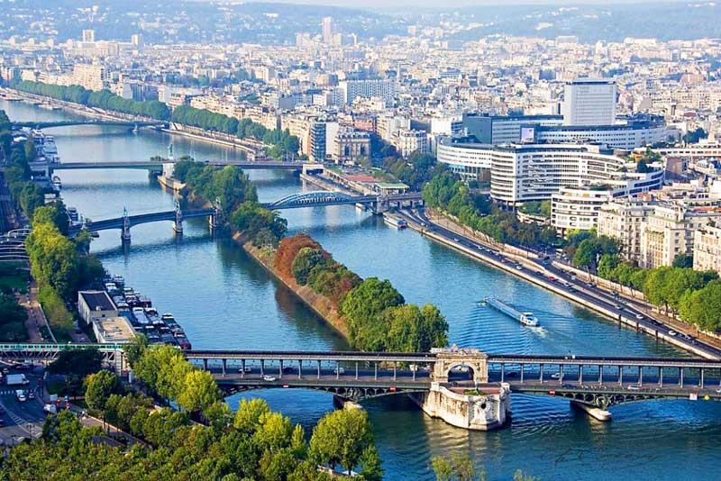 Sông Seine (Paris)