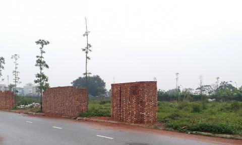 Bộ Xây dựng yêu cầu doanh nghiệp bất động sản thực hiện nghiêm túc trình tự thủ tục của dự án
