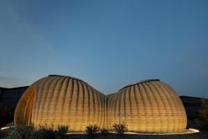 Công nghệ TECLA và Ngôi nhà in 3D bằng đất sét