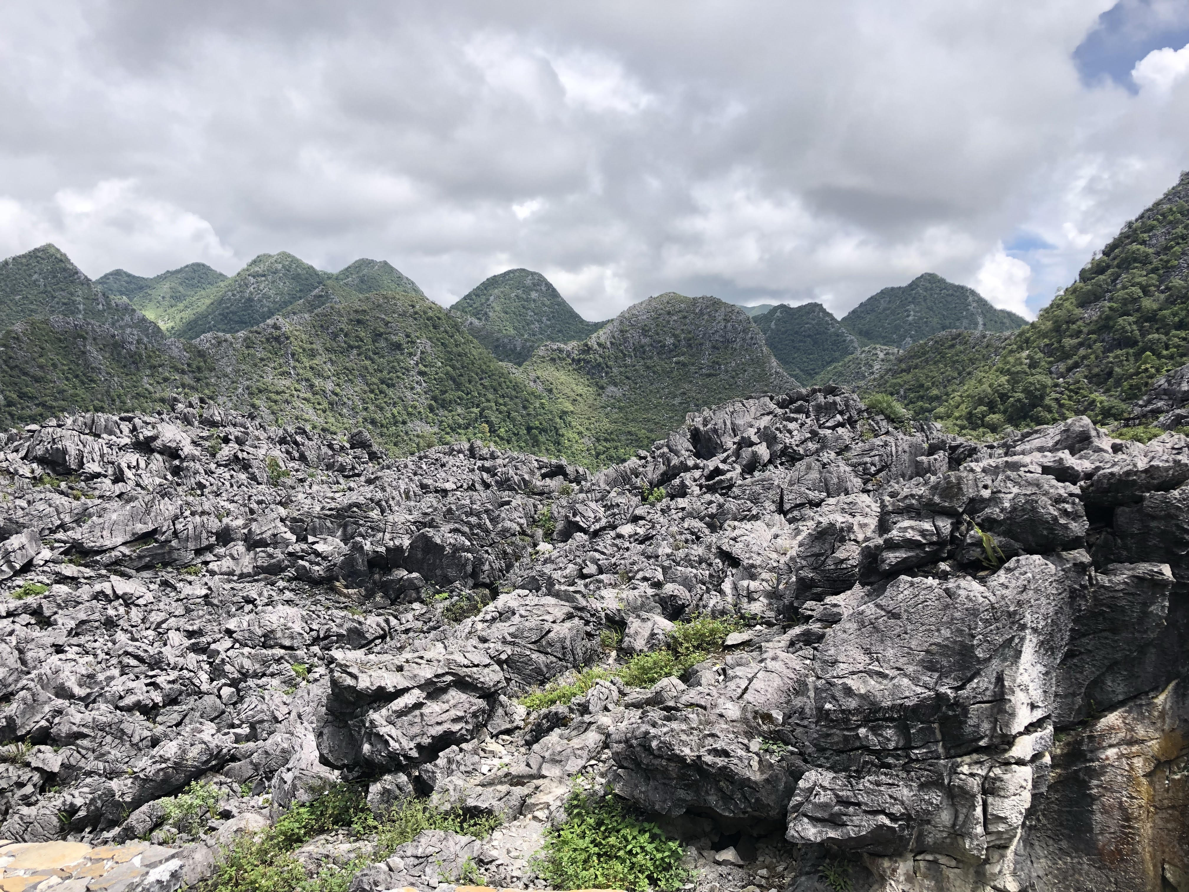 Cao nguyên đá Đồng Văn