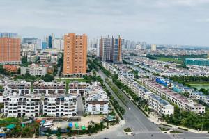 Chủ động bám sát, đề xuất giải pháp phát triển ổn định thị trường bất động sản