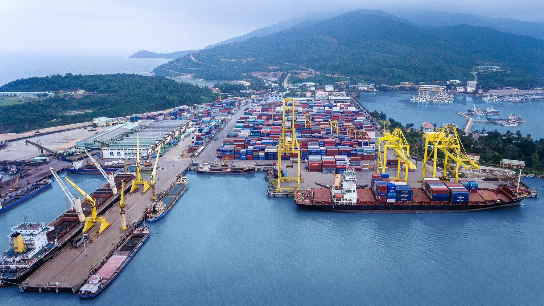 Hải Phòng - đô thị ven biển hình thành một cách tự nhiên, dựa trên định hướng mối quan hệ giữa cảng - biển - đô thị