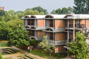 Dự án Humanscapes Habitat