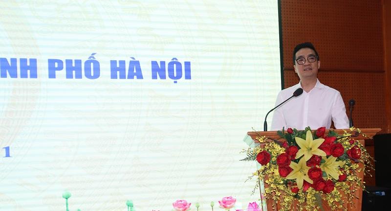 Phó Giám đốc Sở Quy hoạch - Kiến trúc Hà Nội Nguyễn Trọng Kỳ Anh cho rằng, những quy định về cải tạo CCC đang bị vướng mắc nhiều về luật