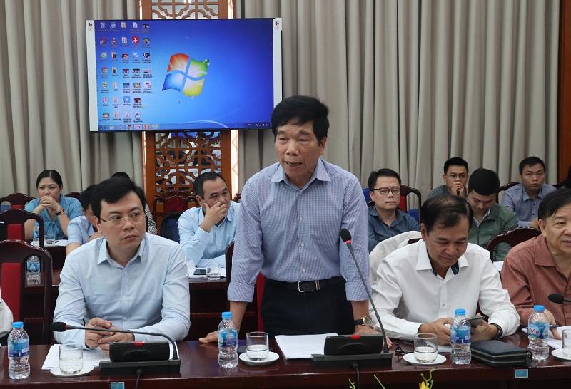 Theo Chủ tịch HĐQT Công ty GP Invest Nguyễn Quốc Hiệp, chính quyền cần vào cuộc kiên quyết hơn nữa trong vấn đề cải tạo CCC