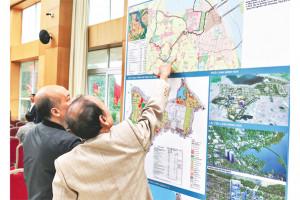 Cơ hội để phát triển đô thị văn minh, hiện đại