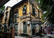 TP.HCM: Thêm 35 biệt thự cũ được đưa vào diện quản lý, bảo tồn